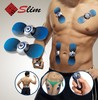 Electroestimulador abs & core ab-slim