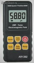 Electromagnetic radiation meter (erm)
