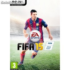 Electronic Arts - fifa 15, pc