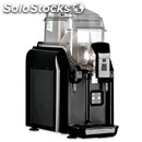 Electronic slush machine-mod. big biz 1-also suitable for cold creams sorbets