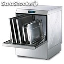 Electronic stainless steel pot and pan washer - mod. sm84e - three phase supply