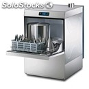 Electronic stainless steel pot and pan washer - mod. x951e - three phase supply