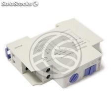 Electronic timer for 35mm DIN rail (DO86-0002)