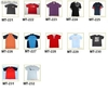 Elegante Nova Camisetas FD-MT-Group-12