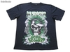 Elegante Nova Camisetas ML-WM-010