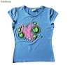 Elegante Nova Camisetas ML-WM-014