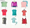 Elegante Nova Camisetas ML-WM-Group H