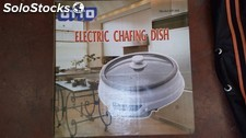 Eletric chafing dish otto