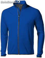 Elevate Chaqueta De Power Fleece De Cremallera Com
