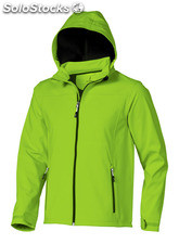 Elevate Chaqueta Softshell Langley