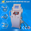 Foto del Producto Elight, rf, nd yag Laser 3 in 1 fotodepilacion, tattoo removal machine