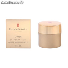 Elizabeth Arden - CERAMIDE lift and firm eye cream SPF15 15 ml