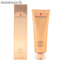 Elizabeth Arden - CERAMIDE purifying cream cleanser 125 ml