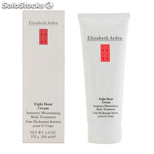 Elizabeth Arden - EIGHT HOUR cream intensive body treatment 200 ml
