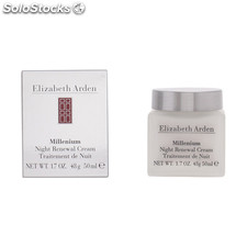 Elizabeth Arden - MILLENIUM night renewal cream 50 ml