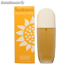 Elizabeth Arden - sunflowers edt vapo 50 ml