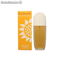Elizabeth Arden SUNFLOWERS edt vaporizador 50 ml