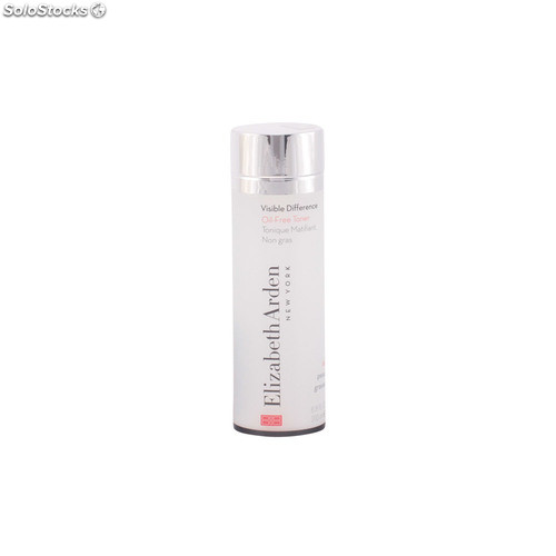 Elizabeth Arden visible difference oil-free toner 200 ml