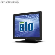 "Elo Touch Solution - 1517L Rev B 15"""" 1024 x 768Pixeles Mesa Negro monitor"