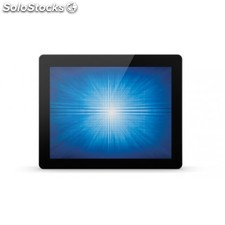 "Elo Touch Solution - 1590L 15"""" 1024 x 768Pixeles Multi-touch Quiosco Negro"