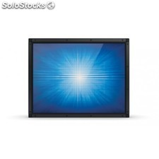 """Elo Touch Solution - 1598L 15"""""""" 1024 x 768Pixeles Single-touch Negro monitor"""