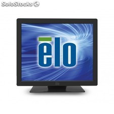 """Elo Touch Solution - 1929LM 19"""""""" 1280 x 1024Pixeles Negro monitor pantalla"""