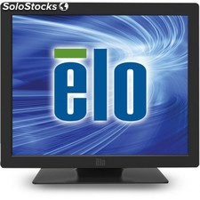"Elo Touch Solution - 1929LM 19"""" 1280 x 1024Pixeles Single-touch Negro monitor"