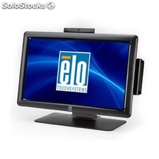 """Elo Touch Solution - 2201L 21.5"""""""" 1920 x 1080Pixeles Single-touch Negro monitor"""