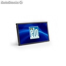 "Elo Touch Solution - 2244L 21.5"""" 1920 x 1080Pixeles Negro monitor pantalla"
