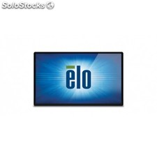 """Elo Touch Solution - 2294L 21.5"""""""" 1920 x 1080Pixeles Dual-touch Negro monitor"""