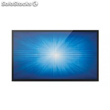 """Elo Touch Solution - 5543L 54.6"""""""" 1920 x 1080Pixeles Multi-touch Negro monitor"""