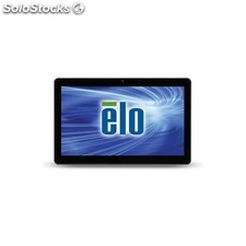"Elo Touch Solution - E021014 1.7GHz 10.1"""" 1280 x 800Pixeles Pantalla táctil"