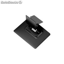 "Elo Touch Solution - E044162 15"""" Independiente Negro soporte de mesa para"