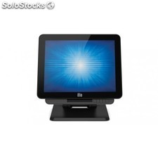 "Elo Touch Solution - PCAP X2 2.41GHz J1900 15"""" 1024 x 768Pixeles Pantalla"