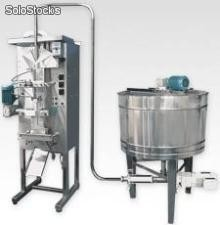Embaladeira de Suco - Max Machine