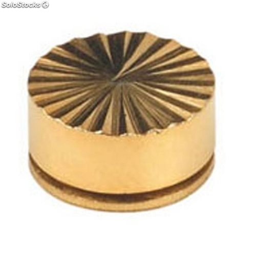 Embellecedor Tornillo 14Mm 46141 Lat Lapidado Micel