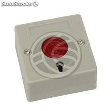 Emergency button cable and key lock system for alarm (LB40)