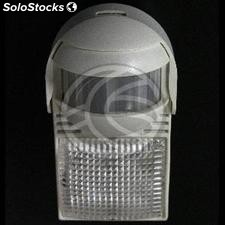 Emergency lamp with infrared motion sensor (NG99)