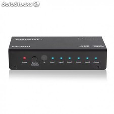 Eminent - AB7819 HDMI interruptor de video