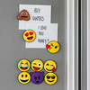 Emoticonos Imantados (pack de 9)