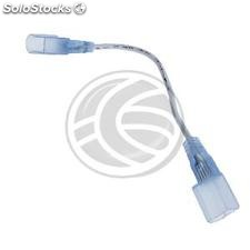 Empalme con cable de 18cm para LED Neon Flexible LNF 4 pin (NL50)