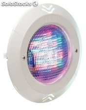 Empotrable pared sumergible blanco Belt LED 27W RGB IP68