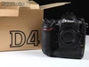 En Venta Nikon d4 16mp Digital slr Camera