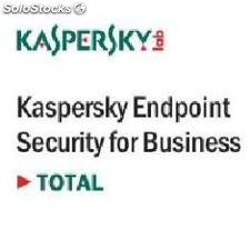 Endpoint security total