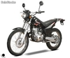 Enduro 125cc matriculable