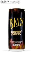 Energetico Baly Lata 250ml