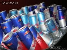Energy Drink Red .. Bull