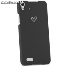 Energy phone case pro hd black (funda smartphone exclusiva phone pro hd)