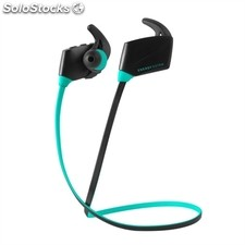 Energy Sistem Auriculares Sport Bluetooth Mint