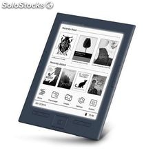 "Energy Sistem ebook eReader Screenlight HD 6"" Luz"